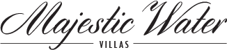 Majestic Water Villas Logo
